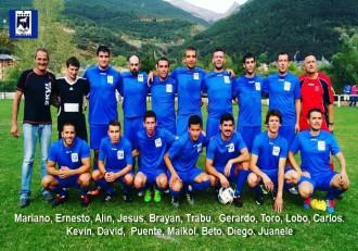 Villanua F.C.