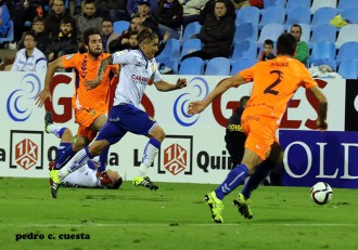 Wilk Real Zaragoza