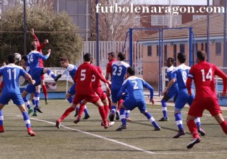 Zaragoza 2014 Giner