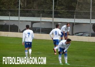 Segunda Division B Zaragoza