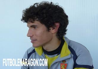Zaragoza Jesus Vallejo